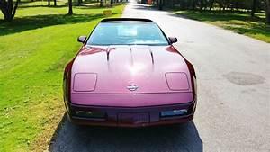 1993 Chevrolet Corvette Coupe 40th Anniversary