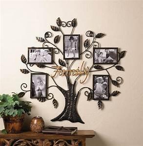 family tree metal wall art wwwpixsharkcom images With tree wall decor