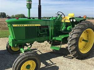 John Deere 2510 For Sale Wabash  Indiana Price   5 900