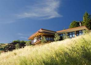 hillside building 15 hillside homes that how to embrace the landscape
