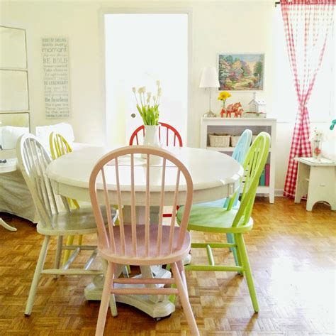 colored kitchen chairs hopscotch colorful dining room chairs 2327