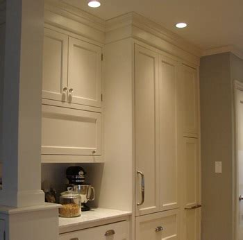 kitchen floor to ceiling cabinets cabinet ideas for kitchens custom cabinetry rockville md 8092