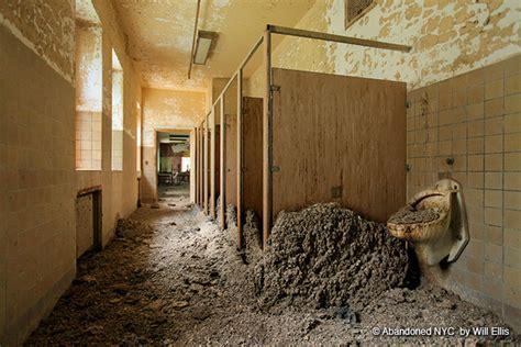 abandoned creedmoor psychiatric center  queens