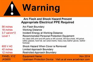 arc flash forum o view topic new graphics per the 2015 With arc flash boundary definition