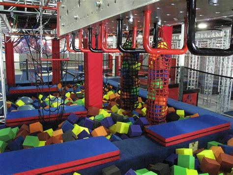 ten  indoor playgrounds  miami  babies