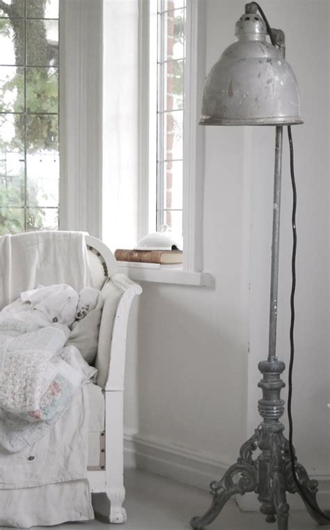 shabby chic lighting floor ls modern contemporary and vintage founterior