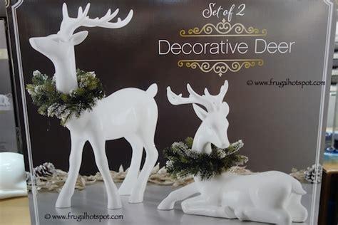 costco christmas decorations  frugal hotspot