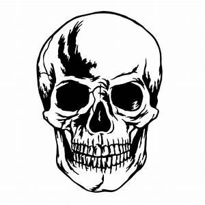 Dessin Tete De Mort Avec Rose : stickers t te de mort france stickers ~ Melissatoandfro.com Idées de Décoration