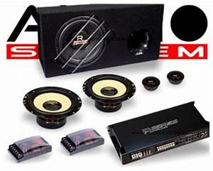 Car Hifi Anlage : car hifi set car hifi anlage car audio komplettset ~ Kayakingforconservation.com Haus und Dekorationen