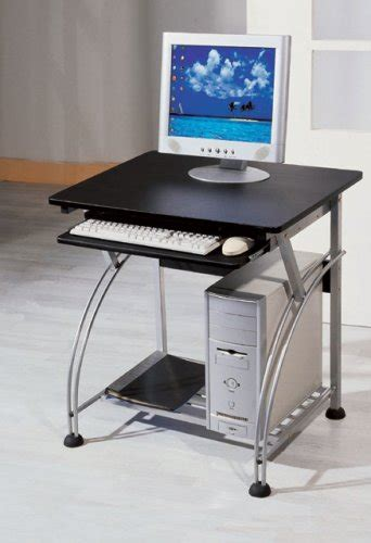 Buy Small Computer Desk by Office Furniture Standing Desk Small Computer Desk With