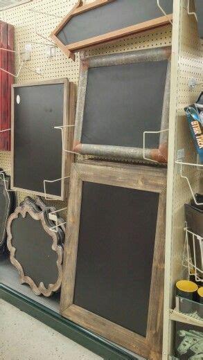 hobby lobby chalkboards finks roadhouse pinterest
