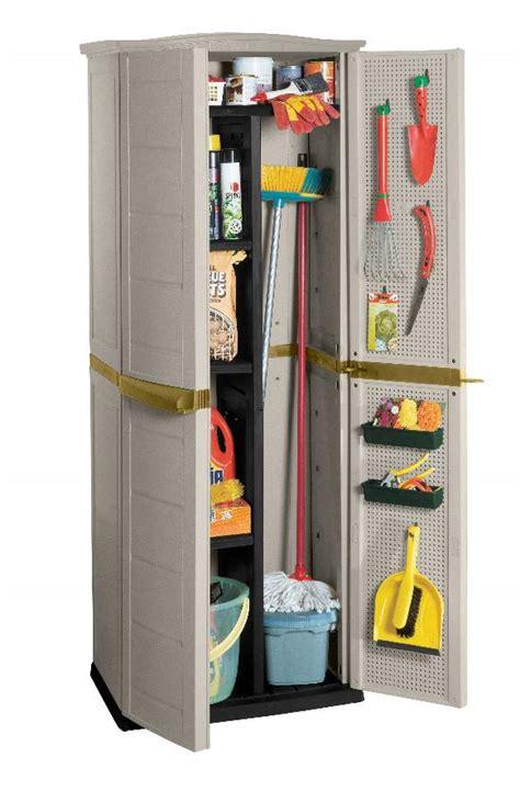 pantry  clean  simple  organized broom closet homesfeed