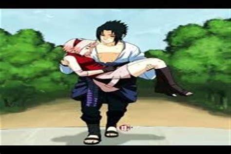 História O Laço De Sasuke E Sakura .