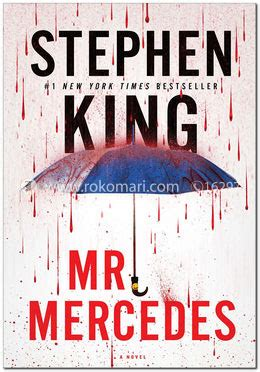 Mercedes is a crime mystery novel, and is a genre that the author has never properly attempted before. Buy Mr. Mercedes: A Novel (The Bill Hodges Trilogy) - Stephen King online | Rokomari.com ...