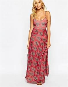 la robe longue d39ete 65 belles variantes archzinefr With robe d été pas cher