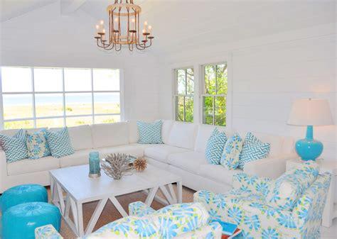 Beautifully Seaside Formerly Chic Coastal Living