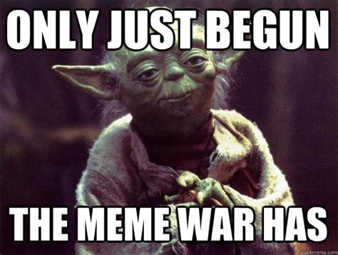Meme War - 20 most funniest war meme photos and images