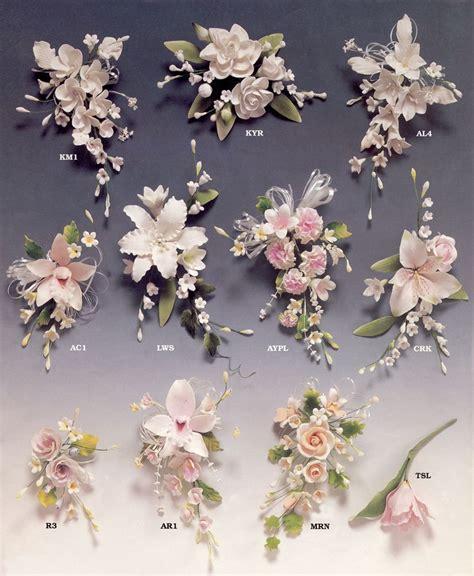 gumpaste flowers wedding cakes  dawna llc kvety na