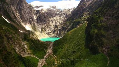 sur de chile patagonia aysen high drone chile drone