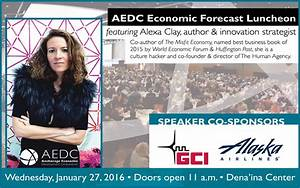 2016 Economic Forecast Luncheon Sells Out! – AEDC