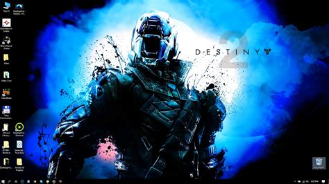 Animated Wallpaper Live by Desktophut Destiny 2 Hd Animated Live Wallpaper