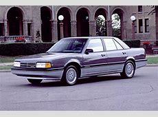 199092 Dodge Monaco Consumer Guide Auto