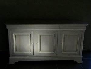 comment moderniser des meubles louis philippe en merisier With moderniser des vieux meubles