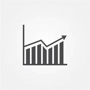 Immagine Vettoriale Gratis  Diagramma  Icona  Business