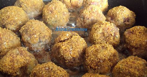 cuisine casher boulettes de boeuf annagrammes cuisine familiale
