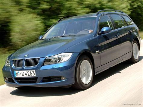 2007 Bmw 3 Series Wagon Specifications, Pictures, Prices