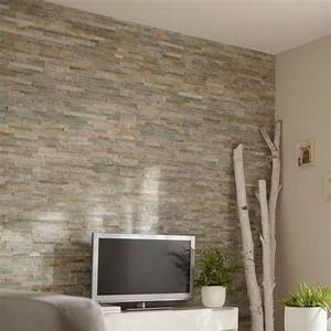 Parement Pierre Naturelle Exterieur : 10 best ideas about parement pierre naturelle on pinterest ~ Dailycaller-alerts.com Idées de Décoration