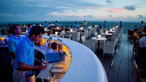 most popular cuisines sky lounge the kingsbury colombo fort colombo