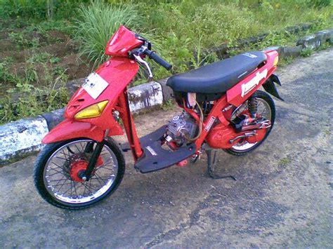 Gambar Modifikasi Mio Sporty Velg 17 by Cara Modifikasi Mio Sporty Velg 17 Thecitycyclist