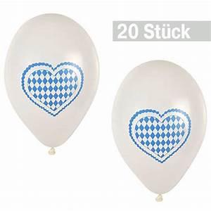 Deko Für Bayrischen Abend : bayrische luftballons blau weiss online kaufen partysternchen partyartikel versand ~ Sanjose-hotels-ca.com Haus und Dekorationen