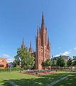 File:Marktkirche(Wiesbaden).jpg - Wikimedia Commons