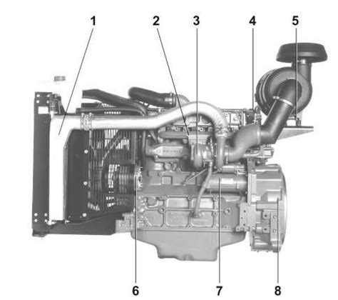 regular maintenance  engine