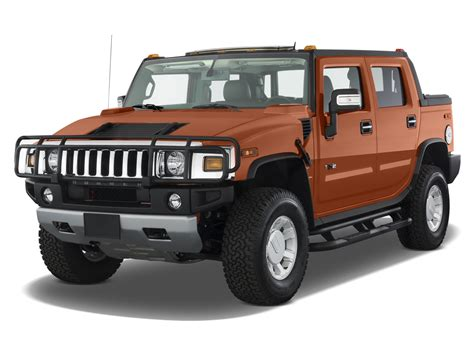 hummer  reviews  rating motor trend