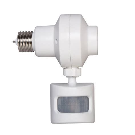 motion light with alarm outdoor motion sensor lights troubleshooting outdoor