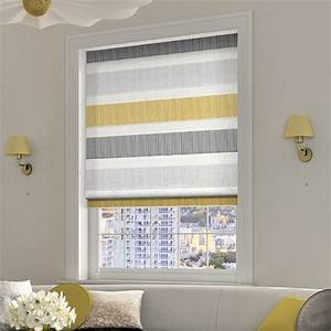 Plain Light Grey Curtains Shop Roman Blinds 2go Today Save Up To 70 Off High