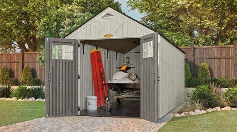big plastic sheds large plastic storage sheds quality plastic sheds