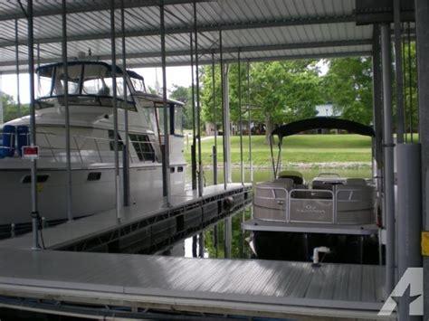 Boat Parts Hendersonville Tn boat slip cedar creek yacht club for sale or lease for