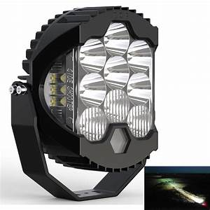 Best Off Road Lights 2019 Long Distance 9 U0026quot  Led Offroad