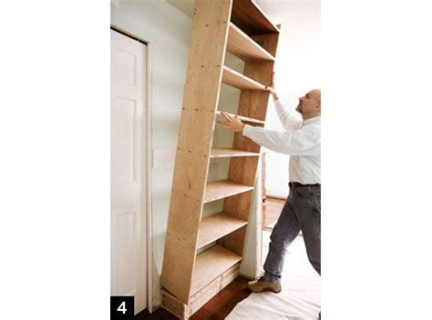 how to build a wall bookcase step by step how to build a bookcase step by step woodworking plans