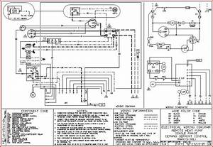 Heat Pump New  York Heat Pump Wiring Diagram
