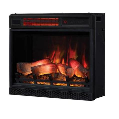 Classic Flame 23 3d Electric Fireplace Insert 23ii042fgl