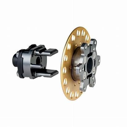 Release Quick Hub Steering Wheel Omp Weld