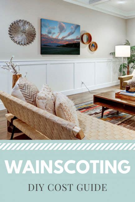 Wainscoting Cost by Cost To Install Wainscoting In 2019 Inch Calculator