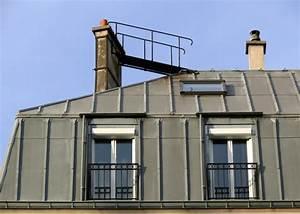 Prix d'une toiture en zinc au m2 les tarifs et devis
