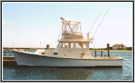 Charter Boat Fishing Jersey Shore by K Sportfishing New Jersey Shore Fishing Charters