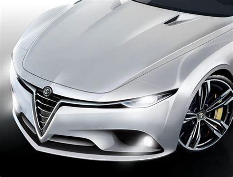 8 Upcoming Alfa Romeo Models Autoinsider